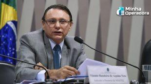 Comissão do Senado aprova retorno de Aquino à Anatel