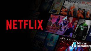 Como contratar a Netflix?