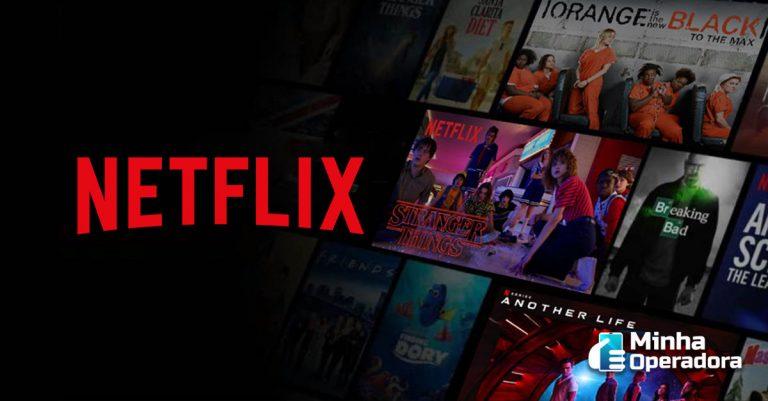 Como contratar a Netflix? Confira o nosso passo a passo
