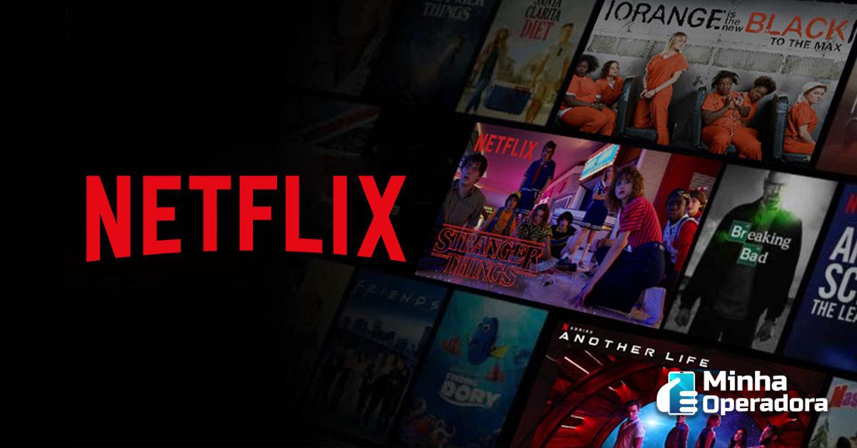 Como contratar a Netflix
