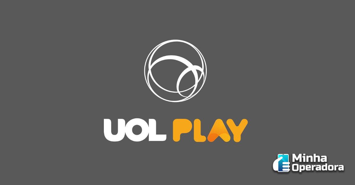Como contratar o UOL Play?