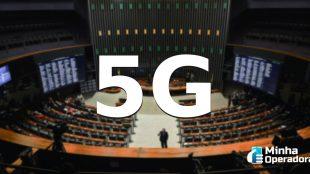 Deputados querem ouvir chineses sobre a implantação do 5G no Brasil