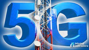 Ericsson prevê que 60% da população mundial terá 5G em 2026