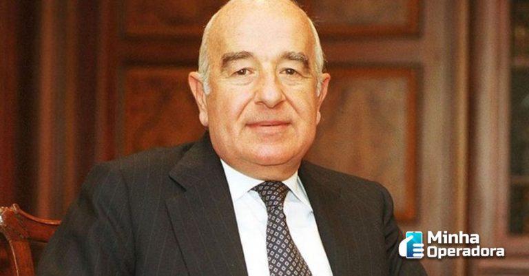 Joseph Safra: Morre o fundador da operadora BCP Telecomunicações