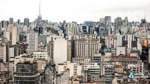 Lei das Antenas de São Paulo é derrubada pelo STF