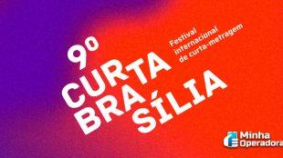 Looke exibe gratuitamente 'Festival Curta Brasília'