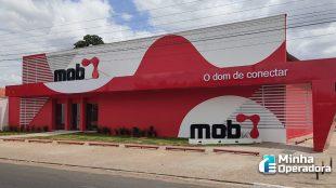 Mob Telecom inaugura a sua primeira 'mega loja' no Piauí