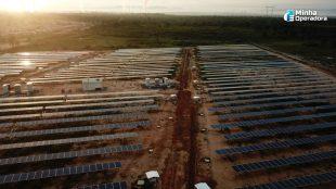 Oi economiza R$ 400 milhões ao investir em energia renovável