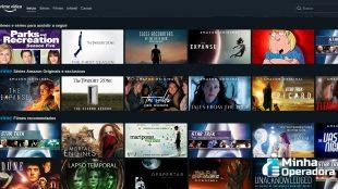 Prime Vídeo terá poucas novidades em seu catálogo em janeiro