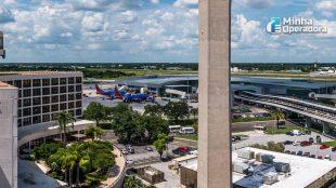 Aeroportos começam a ganhar redes 5G