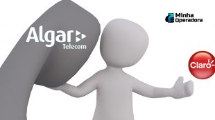 Algar Telecom assume 0800 que era da Claro