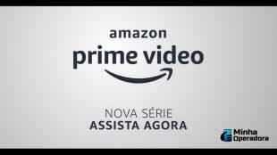 Amazon Prime Video quer fazer investimento histórico