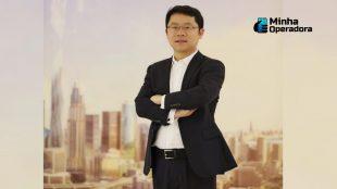 Banimento é contra a Constituição, diz presidente da Huawei