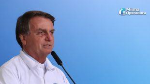 Bolsonaro deve liberar atuação da Huawei no Brasil