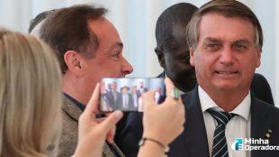 Brasil deve liberar Huawei no 5G para conseguir produzir vacina