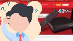Claro Box TV aumenta valor de assinatura e adesão