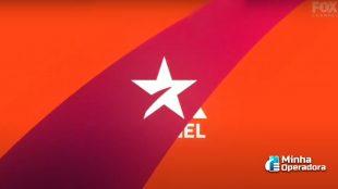 Comercial marca fim da marca FOX e início do STAR Channel