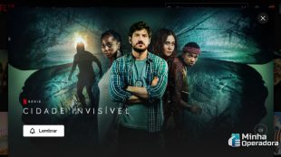 Crescimento do Globoplay pode gerar mudança na Netflix