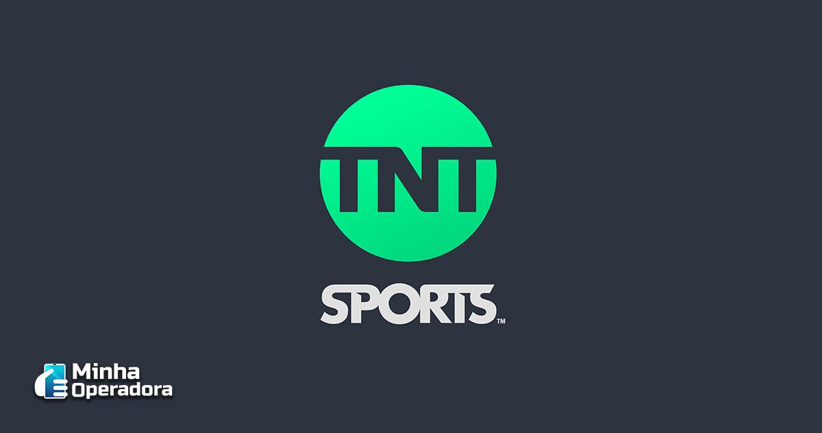 Logotipo TNT Sports