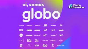 Rede Globo passa a ser uma empresa de tecnologia e conteúdo