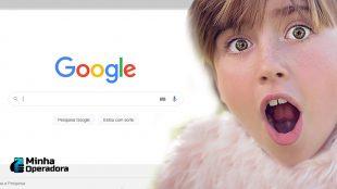Google cogita fechar sistema de buscas