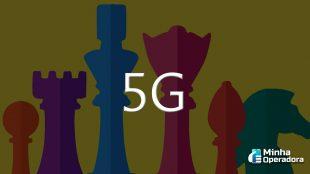 Leilão 5G nos EUA ultrapassa US$ 70 bilhões