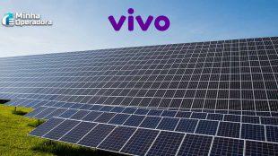 Projeto de 'usinas solares' da Vivo avança