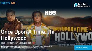 Promoção do DirecTV Go que dá 5 anos de HBO terá mais tempo