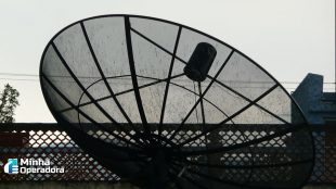 Solução promete driblar interferência do 5G na TV parabólica