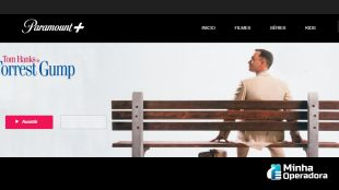 Streaming da Paramount ganha data para chegar ao Brasil