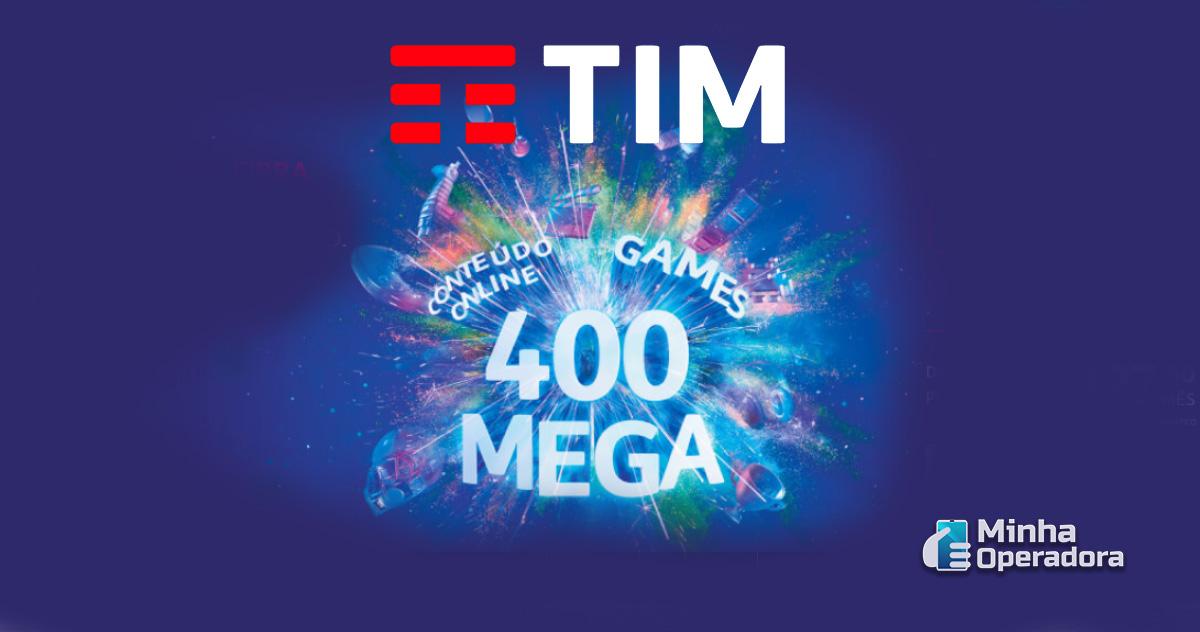 Divulgação TIM Live