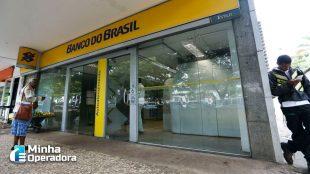 Agências do Banco do Brasil terão acesso gratuito à internet