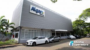 Algar Telecom pediu a suspensão do leilão da Oi Móvel
