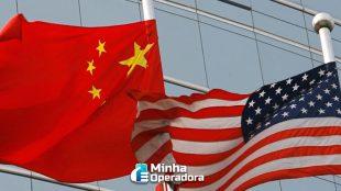 Bolsa de Nova York volta atrás e decide manter operadoras chinesas