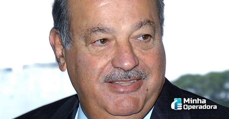 Carlos Slim está com Covid-19