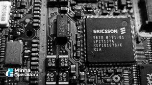 CEO da Ericsson está pressionando a Suécia para não banir a Huawei
