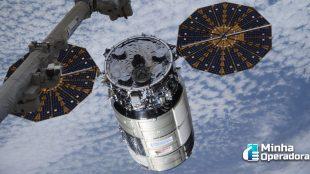Empresa americana inicia testes com 5G espacial