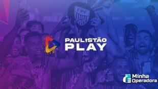 Federação Paulista de Futebol lança serviço gratuito de streaming