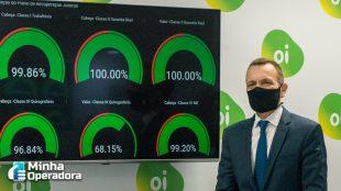 Ministério Público rejeita recursos de bancos contra a Oi