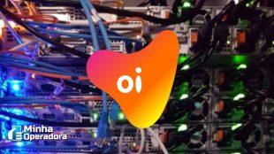Oi recebe sinal verde da Anatel para a venda de data centers