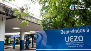 Rio de Janeiro distribui mais de mil chips e modems para alunos
