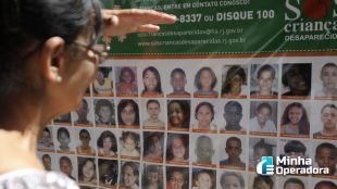 RJ: Operadoras terão que enviar alertas sobre crianças desaparecidas
