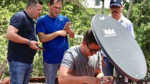 SKY fecha parceria com Viasat para ofertar banda larga residencial