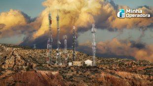 STF derruba mais uma lei municipal de antenas