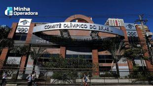 TIM será patrocinadora do Comitê Olímpico do Brasil
