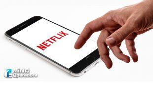 Usuários da Netflix são vítimas de golpe na internet