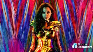 Warner pretende lançar filmes da DC diretamente no HBO Max