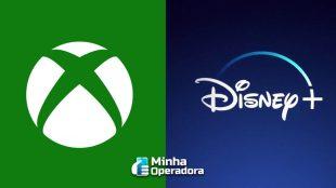Xbox passa a oferecer 30 dias de graça no Disney+