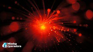 80% da fibra óptica importada pelo Brasil vem da China