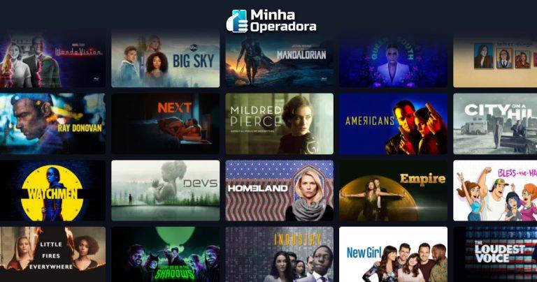 Amazon Prime Video, Globoplay e Netflix terão importantes perdas
